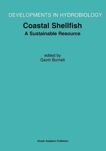 Coastal Shellfish - A Sustainable Resource