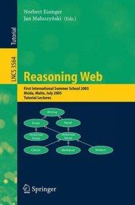 Reasoning Web