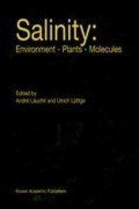 Salinity: Environment - Plants - Molecules