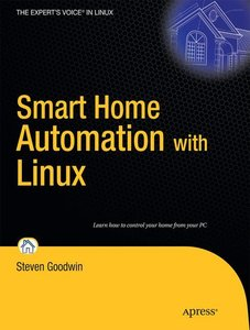Smart Home Automation with Linux