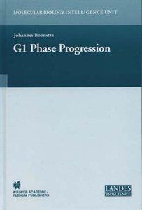 Regulation of G1 Phase Progression
