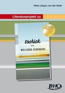 "Literaturprojekt zu ""Tschick"""