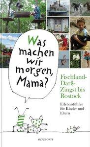 Fischland-Darß-Zingst bis Rostock