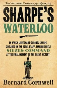 Sharpe\'s Waterloo