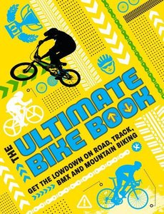 Ultimate Bike Book