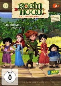 (12)DVD z.TV-Serie-Der Geheime Garten