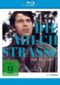 Die Milchstraße, 1 Blu-ray