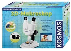 3D-Makroskop