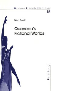 Queneau's Fictional Worlds