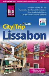 Reise Know-How Reiseführer Lissabon (CityTrip PLUS)