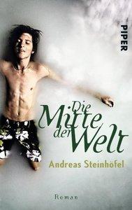 Steinhöfel, A: Mitte der Welt