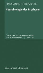 Neurobiologie der Psychosen
