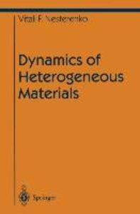 Dynamics of Heterogeneous Materials