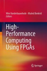 High-Performance Computing Using FPGAs