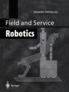 Field and Service Robotics