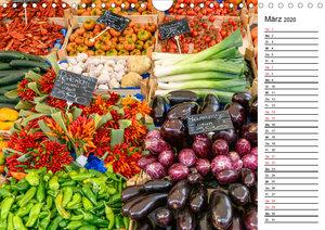 Frisch und Regional - Leckeres vom Südtiroler Bauernmarkt