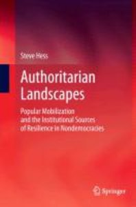 Authoritarian Landscapes
