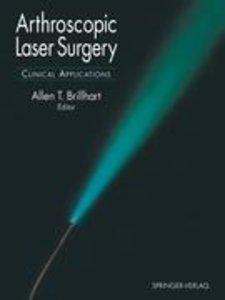 Arthroscopic Laser Surgery