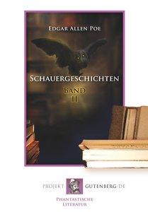 Schauergeschichten. II. Band