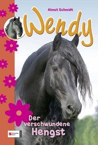 Wendy 02. Der verschwundene Hengst