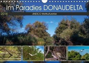 Das Paradies Donaudelta