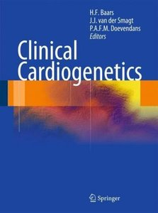 Clinical Cardiogenetics