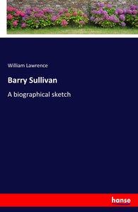 Barry Sullivan