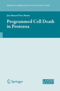 Programmed Cell Death in Protozoa