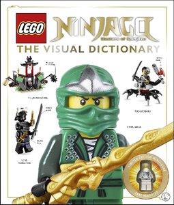 LEGO Ninjago - The Visual Dictionary