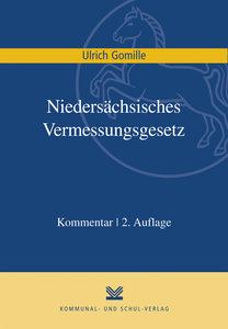 Niedersächsisches Vermessungsgesetz