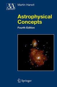 Astrophysical Concepts
