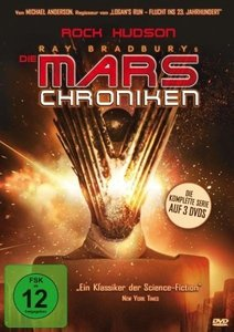 Die Mars-Chroniken