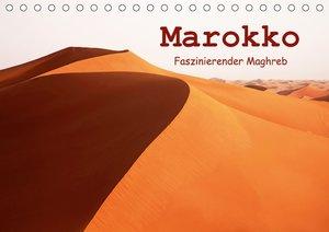 Marokko - Faszinierender Maghreb