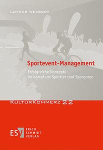 Sportevent-Management