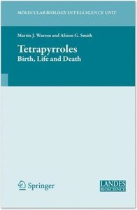 Tetrapyrroles