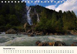 Trentino - Von den Dolomiten bis zum Gardasee (Tischkalender 201