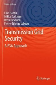 Transmission Grid Security