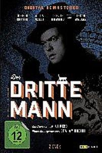 Der dritte Mannr / Digital Remastered