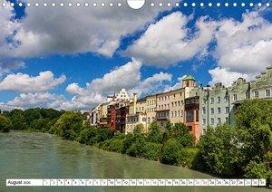 Traumhafte Sommerzeit (Wandkalender 2020 DIN A4 quer)
