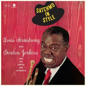 Satchmo In Style (Limited 180g Vinyl)