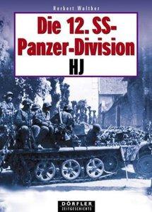 Die 12. SS-Panzerdivision HJ