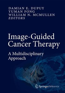 Image-Guided Cancer Therapy