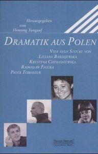 Dramatik aus Polen