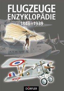 Flugzeuge 1848 - 1939