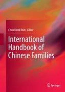 International Handbook of Chinese Families