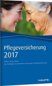 Pflegeversicherung 2017