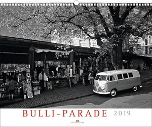 Bulli-Parade 2019