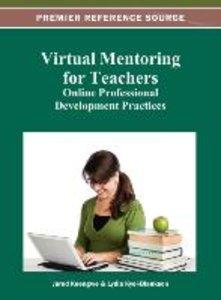Virtual Mentoring for Teachers: Online Professional Development