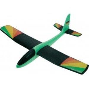 Invento 365100 - Felix IQ Flexipor, Freiflugmodell 60 cm Spannwe