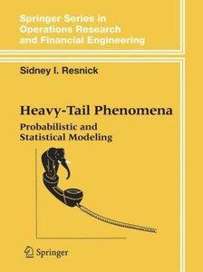 Heavy-Tail Phenomena